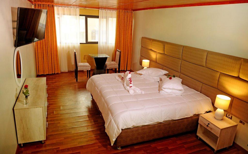 Inti Tampu Inn Hotel