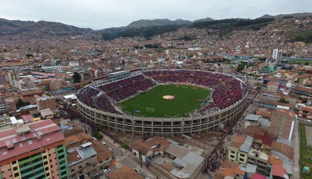 Garcilaso Stadium