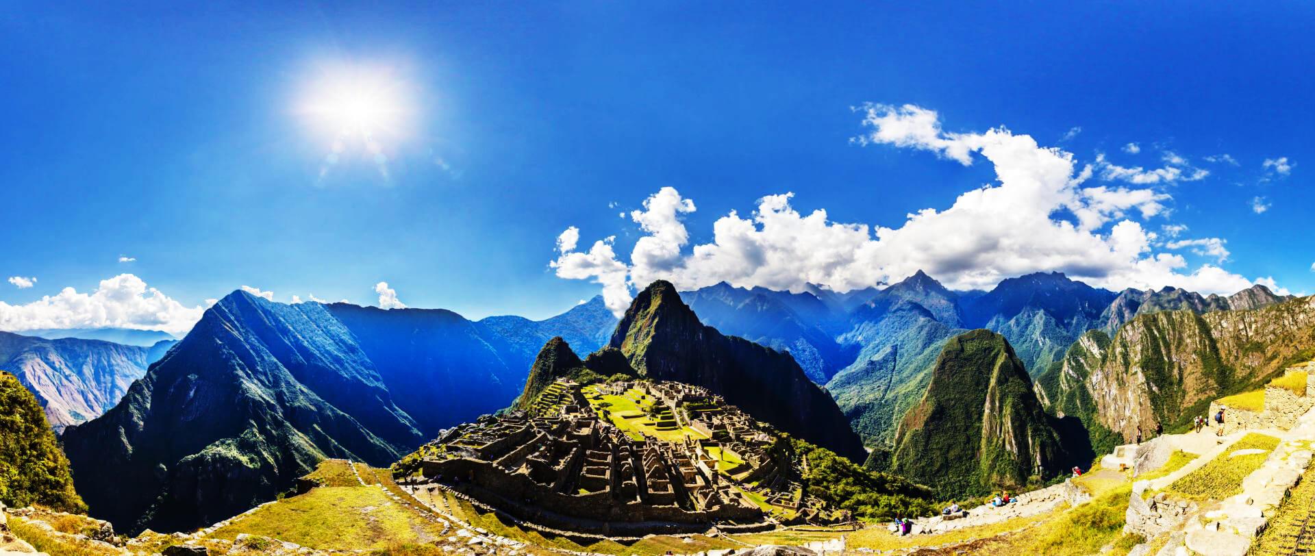 Machu Picchu Information 2021 Update