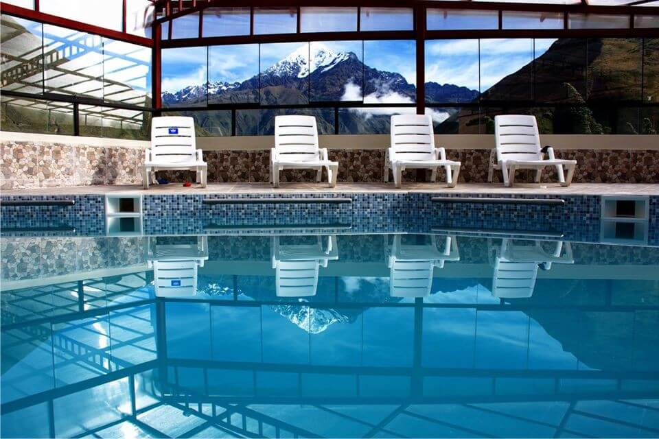 best hotel in ollantaytambo with swimming pool