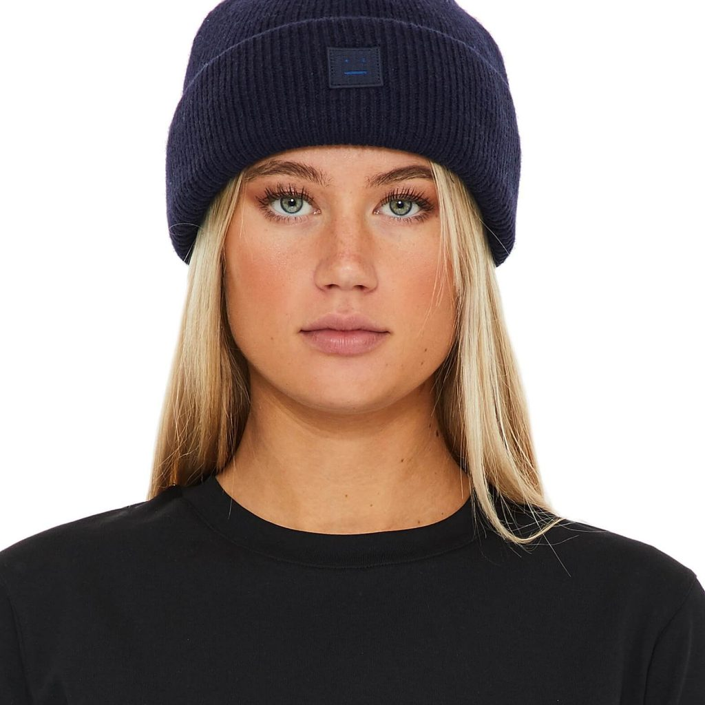 head band or beanie