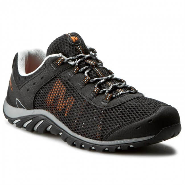 TRAINERS (TREKKING SHOES SANDALS)