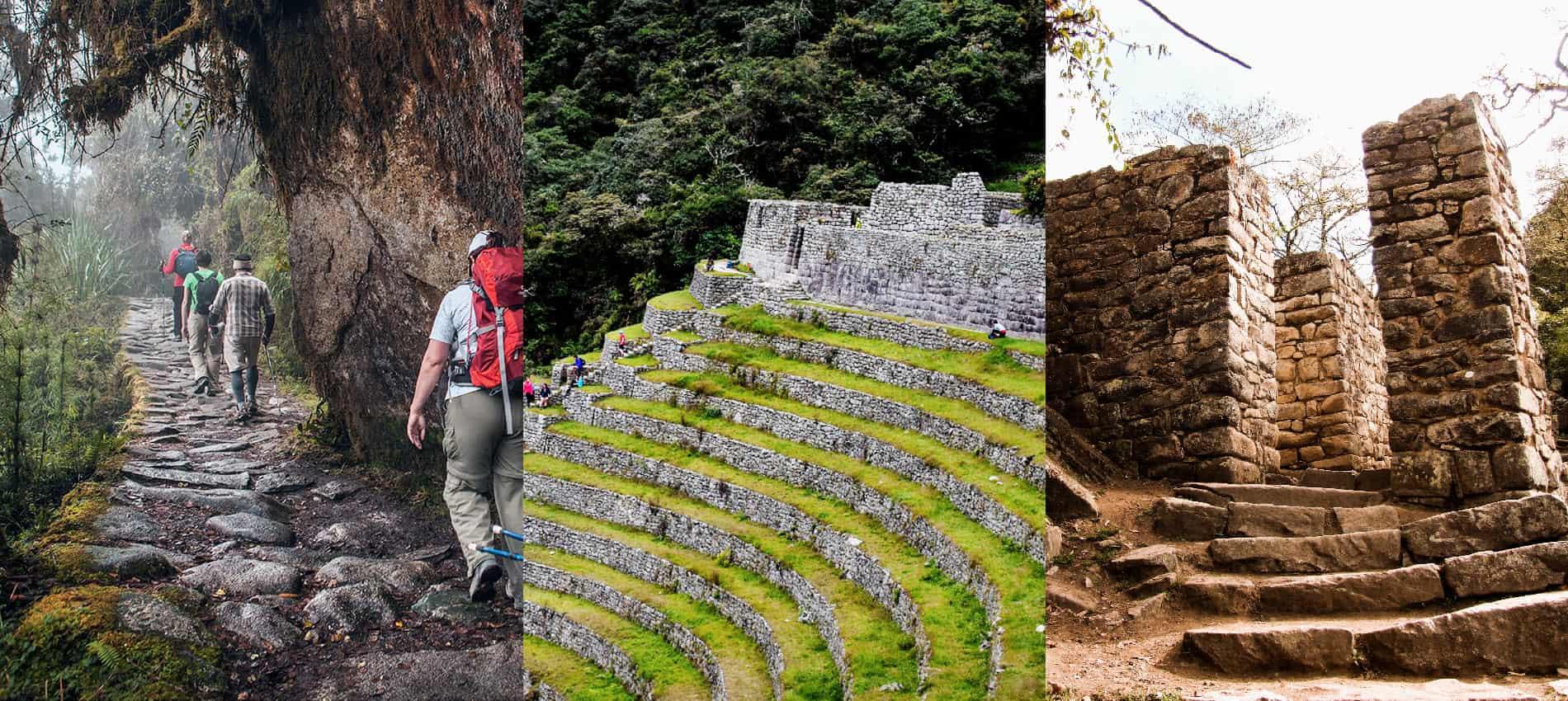 classi inca trail to machu picchu travel guide